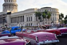 Two Weeks in Cuba / Thinking of heading to Cuba? No matter how long you spend there, this board provides inspiration for two weeks in Cuba—add or subtract what you like!