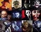 I love scary movies!!