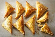 suolaiset piirakat&, pasteijat ja voileipäkakut