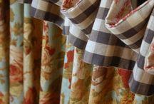 Camper Curtains