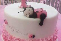 Gyermek torták