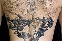 Ink / by Golan Sipp