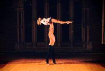 Taniec - Gimnastyka - Akrobatyka