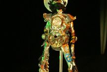 Boneco Dom Quixote
