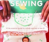 Sewing→