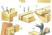 Madera / Imagenes encontradas en la red. Un servicio del estudio ARQUINUR RG. S.L.P. (Arquitectos e Ingenieros). Expertos en proyectos de Arquitectura, Ingeniería y Urbanismo. Web: http://www.arquinur.org