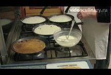 видео рецепты Бабушки Эммы