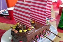 τούρτα-αγόρι