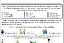 Social and Life Skills for kids