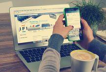 Websites Institucionais / Peça-nos um orçamento, descreva-nos o seu negócio e analise as soluções que teremos para lhe oferecer. Teremos todo o gosto em ser responsáveis pela sua identidade virtual e por vir a receber a sua satisfação. www.hydra.pt