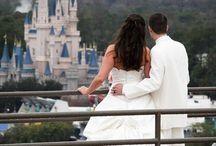 Disney Romance / Disney Wedding Inspiration