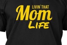 MOTHER'S DAY GIFT (T-SHIRT)