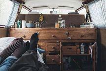 CSIGHÁZ campingezés