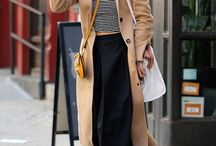 street style/ casual