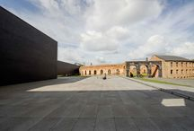 Museums in Brussels & Wallonia