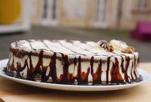 Desserts / #Yum // http://www.morgal.cz