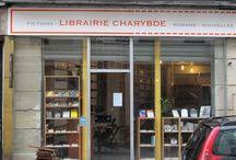 Librairie Tour