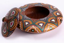 Materia Colombia / Colombian Crafts