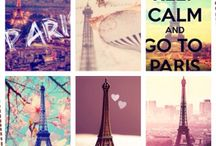 Paris#is super ! / Paris