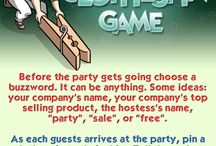 Game and Party Idea