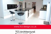 TCS Design Projects 2018 / Project drawings & photos from 2018