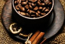 Coffee & Hot Cocolate & Tea / Kahve & Sıcak Cikolata & Çay