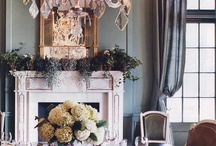 Pretty Dining Spaces