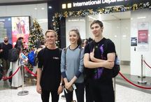 International Exchange Programme / The Australian Ballet School conducts an International Exchange Programme. Participation in the programme is a valuable experience that will enrich the student's dance training and the future of dance in Australia.
