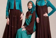dress hijab