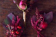 COLOR PANTONE 2015: MARSALA / El #color del año 2015 es #marsala de #pantone Perfecto para tu #decoracion , es #fengshui y #elegante . #decocoaching #lifestyle
