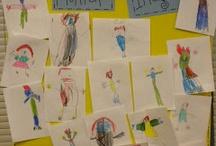 Teaching: Visualizing / by Reana Pacheco