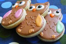 cookie jar / by Jennifer Johnson