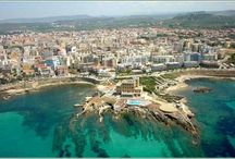 Alghero Sardinia / This place is paradise!