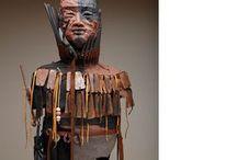 Rose B Simpson / Sculputre by New Mexico contemporary artist Rose B Simpson