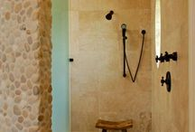 Bathrooms / by Katie O'Shesky