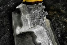 Knifesmithing Blacksmithing