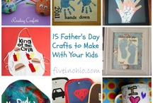 Father's Day / by Stephanie Agee