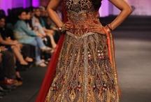 Indian Fashion / by Wedding Elegance by Nahid