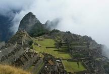 Peruvian History