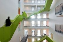 Arquitetura | Galerias | Art Museum / Galerias e Museus