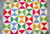 Sewing-Quilts / by Ainsley