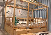 oğluma  yatak odası
