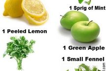 Juicing / by Allison Feely