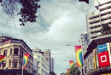 Love for Sydney...