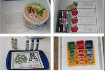 Homeschool - Preschool