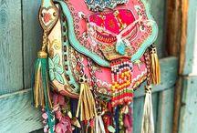 It's BOHO  / Anything about boho life: decor, accessory, life style