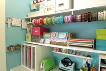 Organise! Craft Room