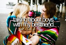 Just Girly Things / All the girly things we girls love! / by Adam Camacho