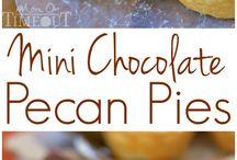 Recipes Desserts / by Nancy Giansante