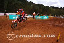 2da Fecha Campeonato Motocross Costa Rica - 2018